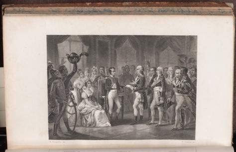 Histoire du Consulat et de l'Empire : faisant suite à l'Histoire de la Révolution française / par M.A. Thiers.