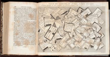 Page 352 of Esquisses historiques des principaux événemens de la Révolution française.