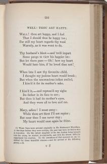 "Lord Byron, ""Well! Thou Art Happy,"" Works of Lord Byron, vol. 7, 291."