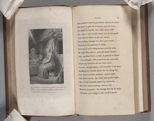 "William Cowper, ""Truth,"" The Poems of William Cowper, Esq. of the Inner Temple, 91."